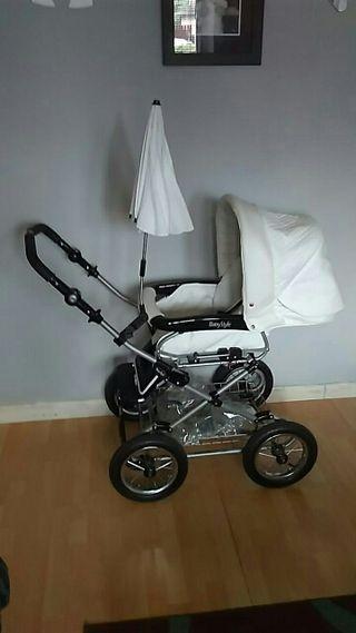 baby style prestige