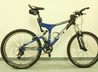 Bicicleta GT I-DRIVE 3.0