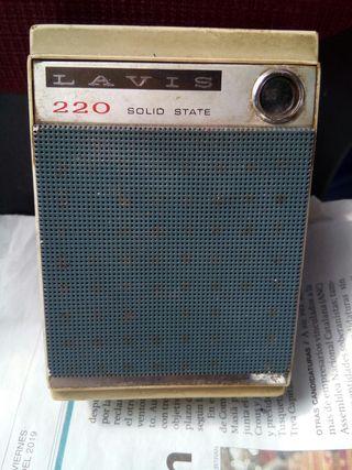 Radio Lavis