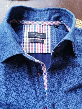 Camisa Giordano