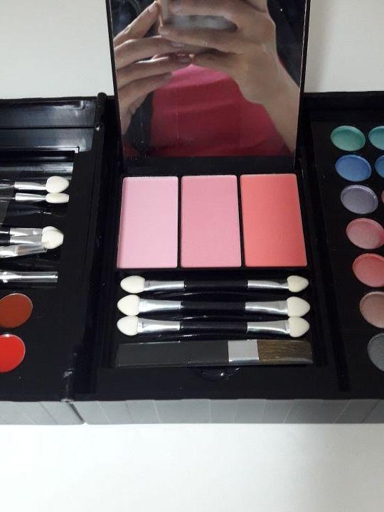 Set maquillaje nuevo