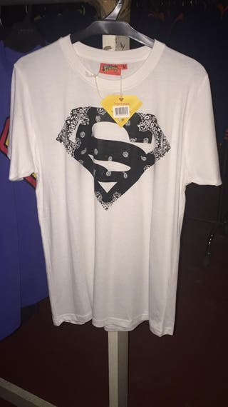 camiseta superman originales