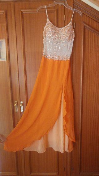 fe4258d999 Falda de fiesta para bodas de segunda mano en WALLAPOP