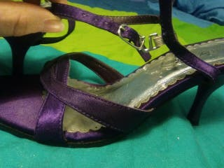 Lote zapatos 36 - 38