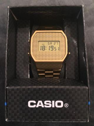 db50631990b7 Reloj Casio de segunda mano en la provincia de Vizcaya en WALLAPOP