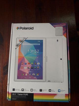 Polaroid 10.1 tablet pure