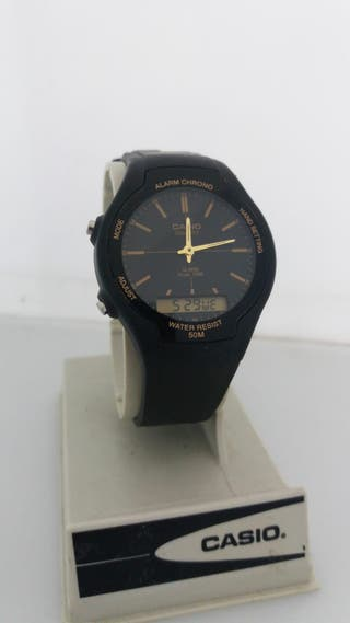 RELOJ CASIO AW-90 MODULO JAPAN 5156