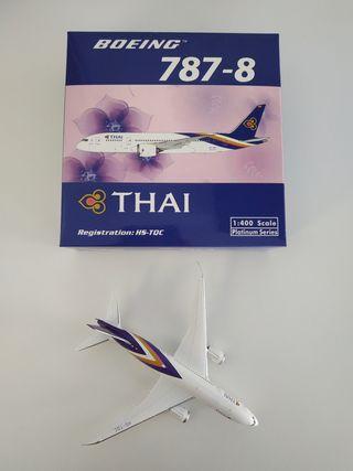 Maqueta Thai