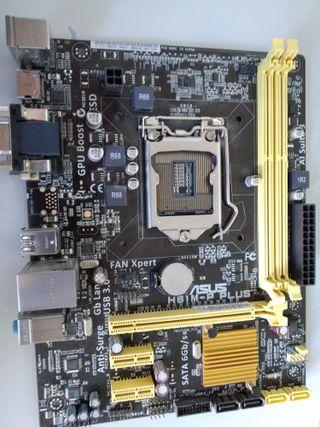 Driver UPDATE: Asus H81M-P Intel ME