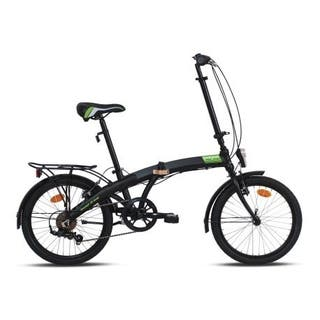 Bicicleta plegable aluminio Weed nueva