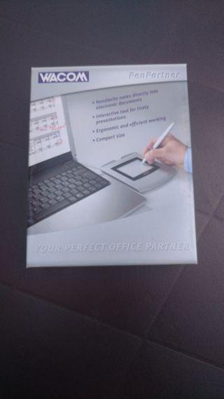 Tableta digitalizadora