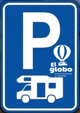 Parking Larga Estancia Autocaravanas