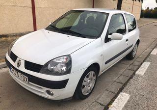 Renault Clio 1.5diesel 80cv