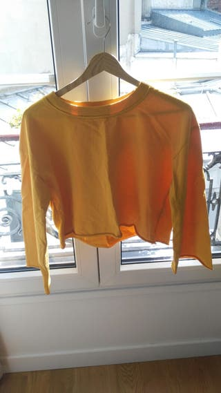 Sweatshirt P&B Taille M