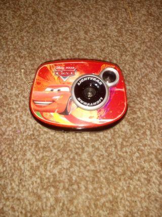 Cars Camera