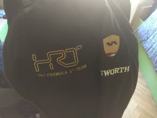 Deportiva HRT F1 team