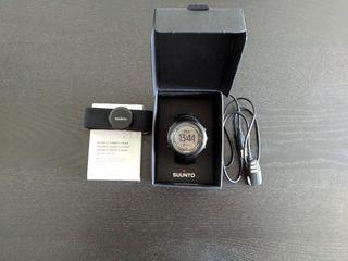 69a419e35289 Reloj Suunto de segunda mano en la provincia de Asturias en WALLAPOP