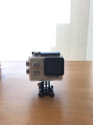 Camara deportiva NK AC3056 HD