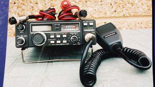 Emisora de radio aficionado