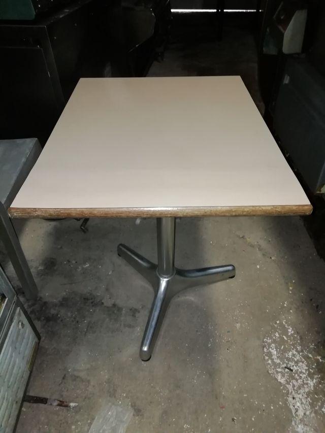 mesas de bar o restaurante