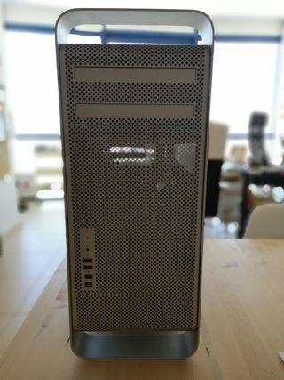 Mac Pro 3.1 Xeon / 8 núcleos 2,80 Ghz / 24 Gb RAM
