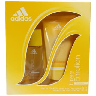 Ref. 54607 | Adidas Free Emotion Woman Edt 30ml +