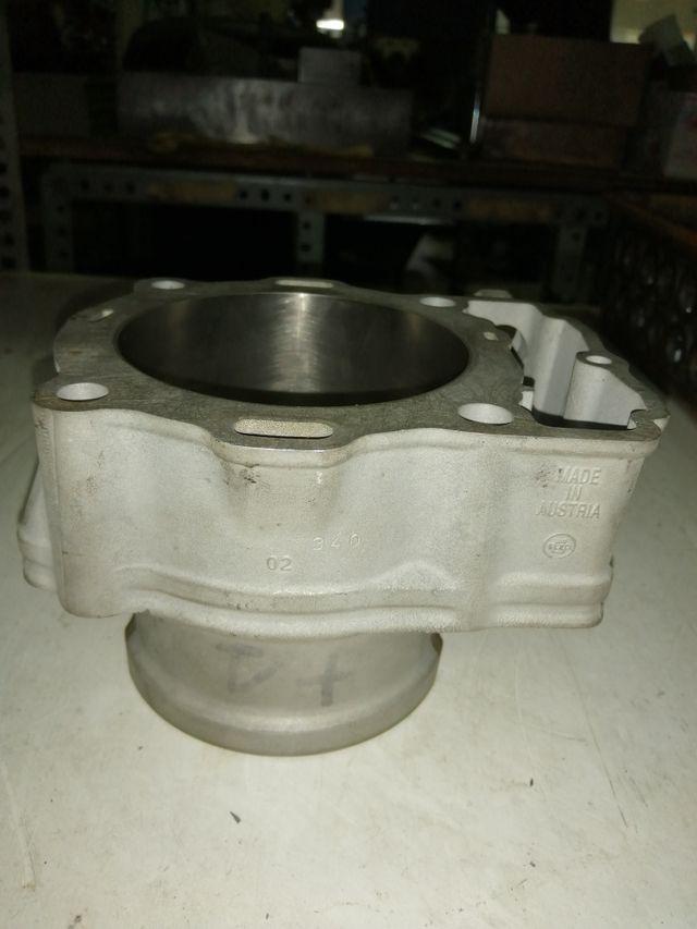 cilindro ktm exc 450 08/2011