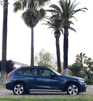 BMW X1 2010