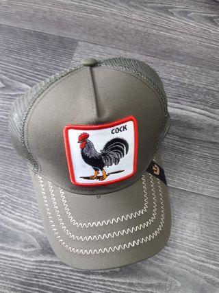 gorra cock