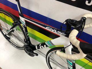 Bicicleta Liv envie advanced 2