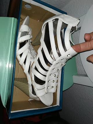 Zapatos talla 36 como nuevos