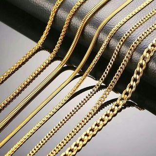 eb9d0dfb9b35 Cadena de Oro de segunda mano en la provincia de Granada en WALLAPOP