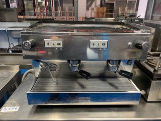 Cafetera industrial de cápsulas