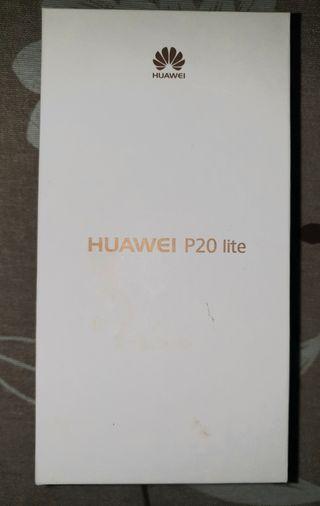 Caja Huawei P20 lite