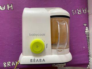 Baby cook dos modeos