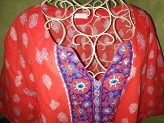 c003ea800 Vestido estilo hippie de segunda mano en Zaragoza en WALLAPOP