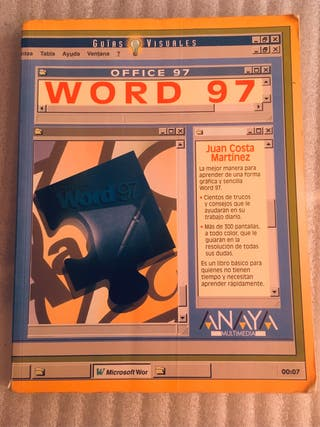 Office WORD 97