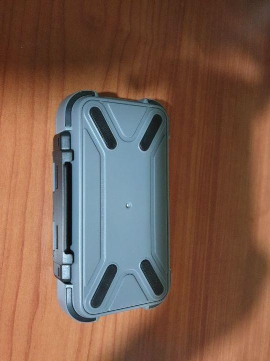 caja para moscas FLAMBEAU.