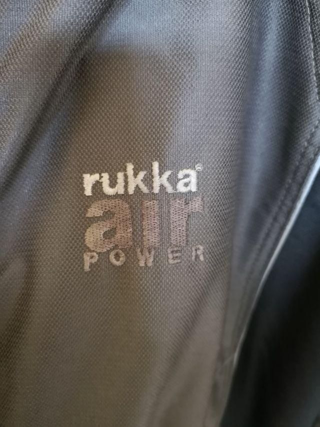 chaqueta rukka air power