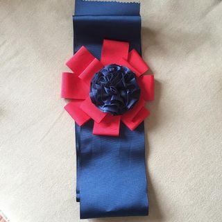 Cinturón/fajín