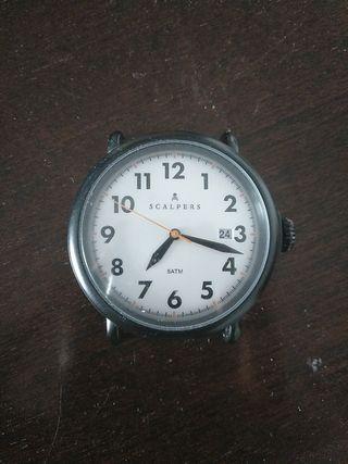 ec809a744e47 Reloj Casio analógico de segunda mano en la provincia de Barcelona ...