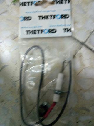 piezo electrico thetford
