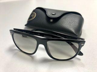 8eac2f1b3e Gafas Ray Ban redondas de segunda mano en WALLAPOP
