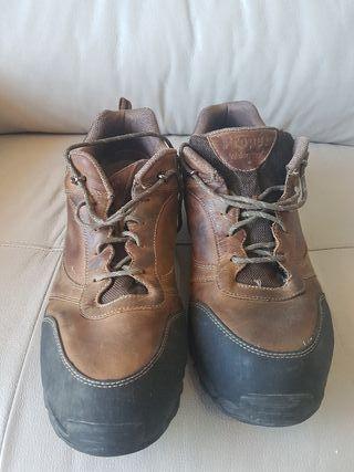 Zapato trekking Propet Pathfinder talla 49