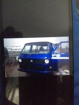 Volkswagen Transporter t3 joker 1988