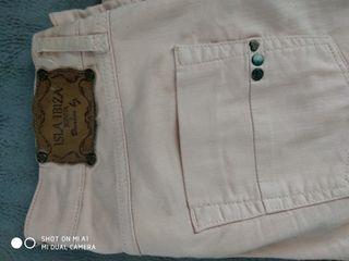 pantalones marca Ibiza Isla Bonita