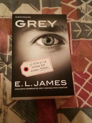 Libro Grey