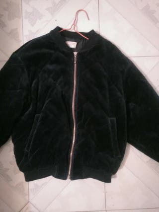 Chaqueta-abrigo BENETON