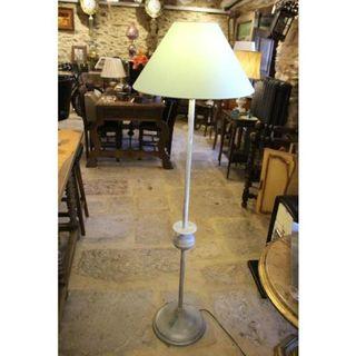 Lámpara de pié vintage