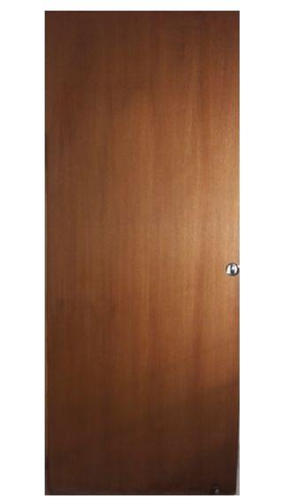 Puertas de madera correderas de segunda mano en wallapop for Puertas de madera exterior de segunda mano